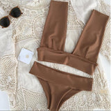 New Arrival Swimsuit Summer Beach Hot Swimwear Ladies Sexy Bikini