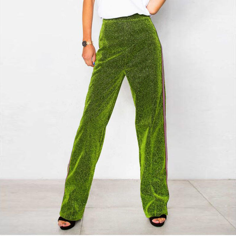 Summer Sexy Star 2 Colors Pants