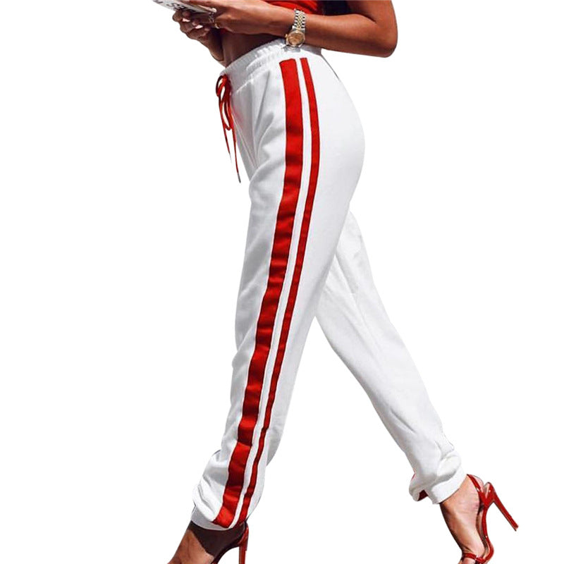 Women'S Fashion Sports Casual Pants