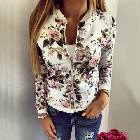 Long-Sleeved Bowknot Denim Jacket
