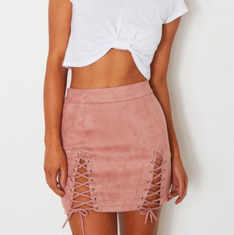New lovely gauze skirts