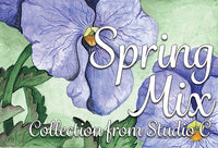 Spring Mix Collection
