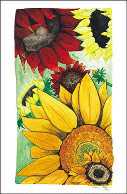 Sunflower Mix