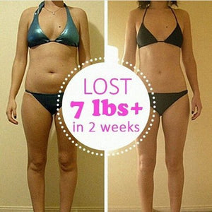 Skinny Blends Tea Weightloss
