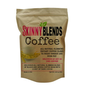 Skinny Blends Coffee