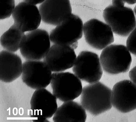 Silver Nanoparticles (100nm)