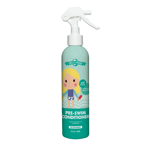 Circle of Friends Pre-Swim Conditioner - Kylie's 8 fl Oz