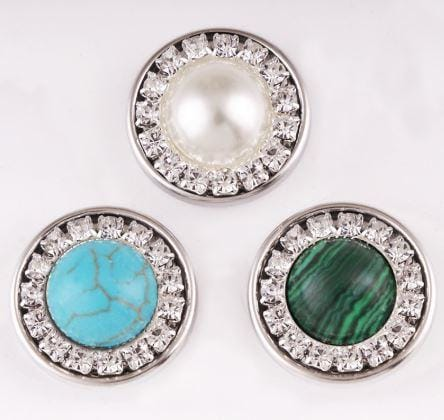 Snap Jewelry Reduced 20% or more-Thousands to Choose From 12mm to 20mm Snaps