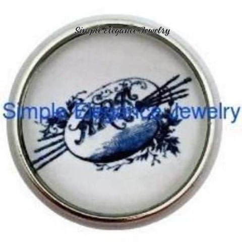 Artist Palete 20mm for Snap Jewelry - Snap Jewelry