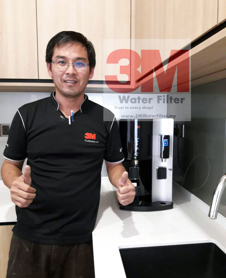 # 5 reasons why we love 3M Hcd2 Filtered Water Dispenser