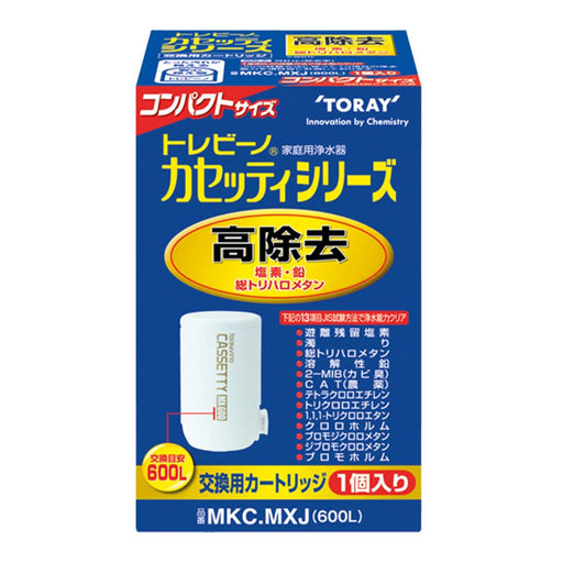 MKC.MXJ 600L, Torayvino Replacement Filter for MK204MX - SHOP N' SAVE effortless Shopping!