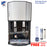 PTS 2101 Counter-top Hot & Cold Filtered Water Dispenser Korea Ultra Filtration 4 Filters Water Purification System - SHOP N' SAVE effortless Shopping!