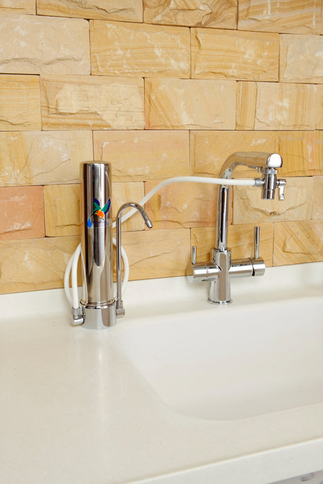 Doulton HCS Biotect Ultra Natural, Healthy, Finest Great Tasting Drinking Water System - SHOP N' SAVE effortless Shopping!