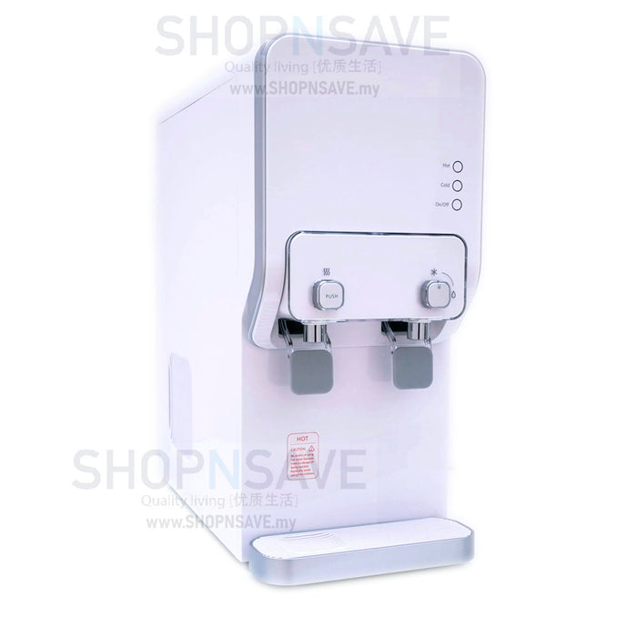 FLASH SALE! SNS300 Korea Hot, Cold & Mild Cold Water Purifier Water Dispenser - SHOP N' SAVE effortless Shopping!