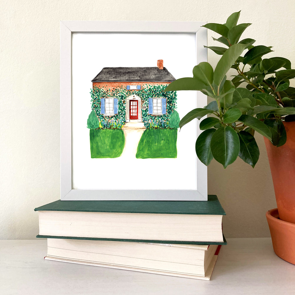 Load image into Gallery viewer, Custom House Painting