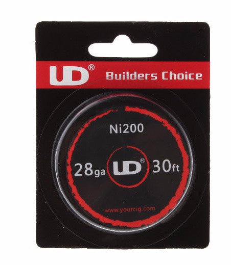 Ni200 Wire by Youde