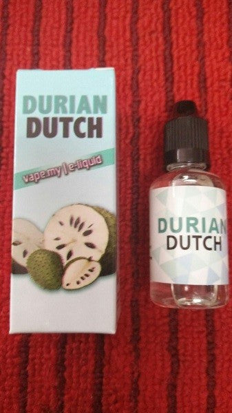 Durian Dutch
