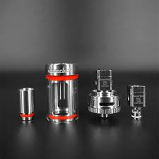 Kanger SUBTANK-MINI clearomizer 22mm (Stainless Steel)