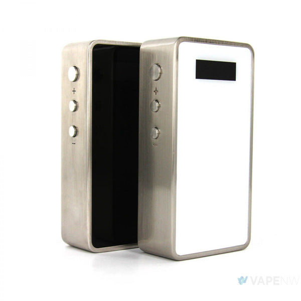 SnowWolf 200W V1.5 Variable Box Mod with Temperature Control