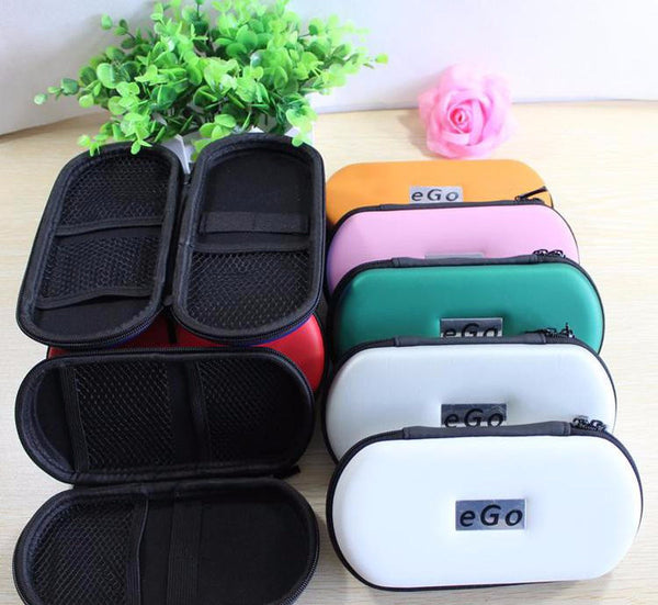 Ego Carrying Box or Bag for Vape with Zip