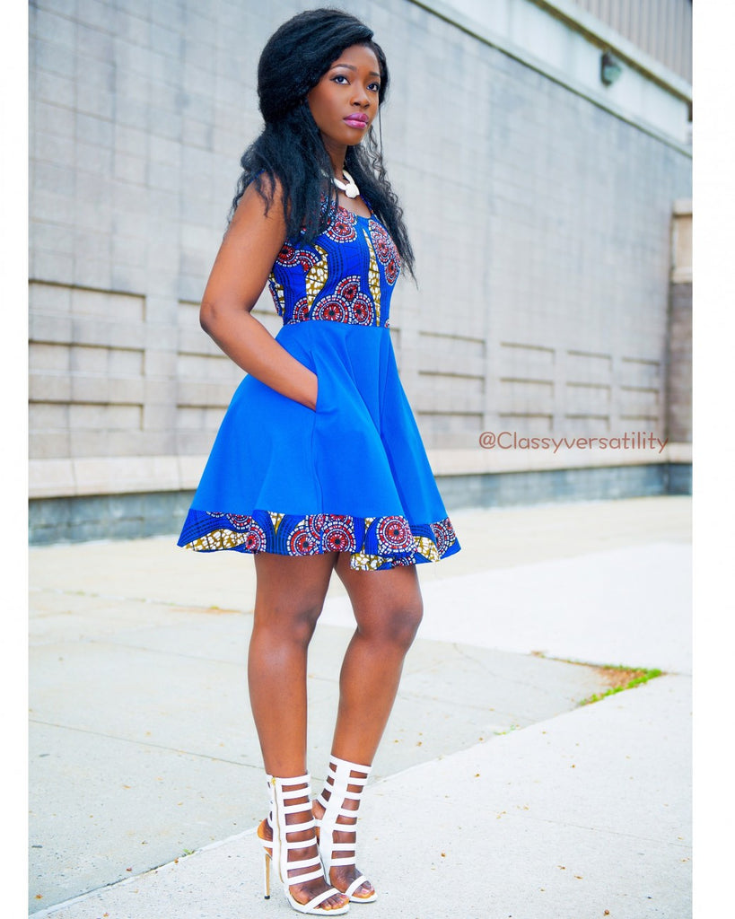 RuvaAfricWear featured in ClassyVersatility Blog