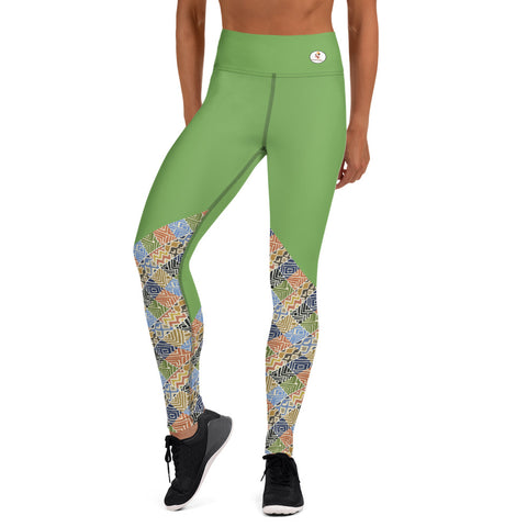 Zim Hari Yoga Leggings