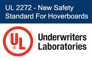 UL 2272 Certified Hoverboards On Sale Now