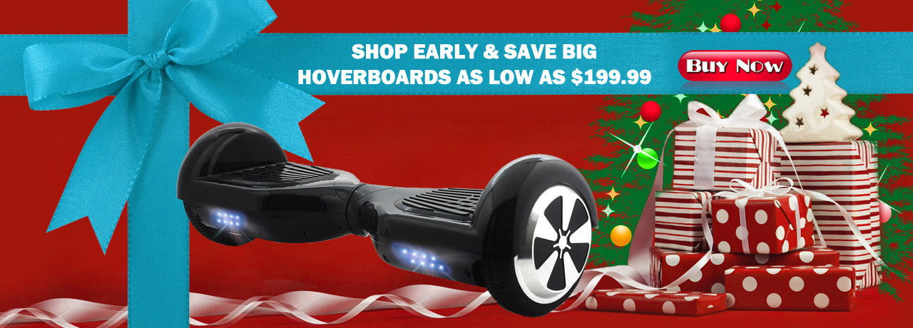 Self Balancing Segway Hoverboard Scooter For Sale Online Cheap