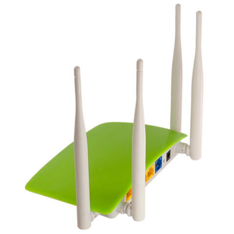 Keystone WiFi Router