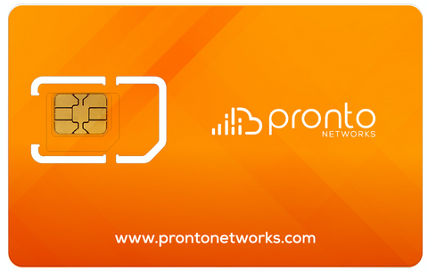 PC31 - Pronto Networks -  Gigabit 802.11ac 4g LTE Router