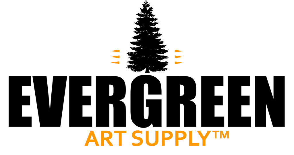 001 - The Story of it All - Get to Know Frank and Learn How Evergreen Art Supply Came To Be