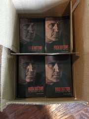 First box of Rock Bottom books