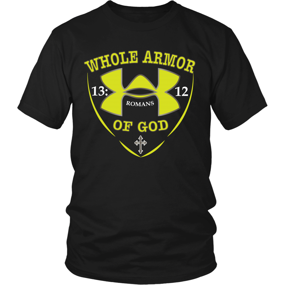 whole armor of god romans 13 12 be inspired trends