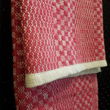 Tea Towel - Handwoven