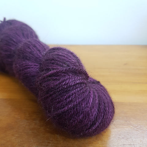 Yarn | Let Them Knit - 8ply Merino Possum