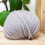 Yarn | Rowan Big Wool - Concrete (061)