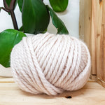 Yarn | Rowan Big Wool - Linen (048)