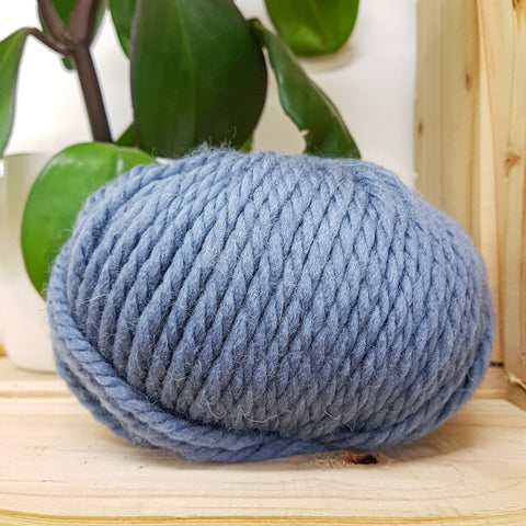 Yarn | Rowan Big Wool - Normandy (086)
