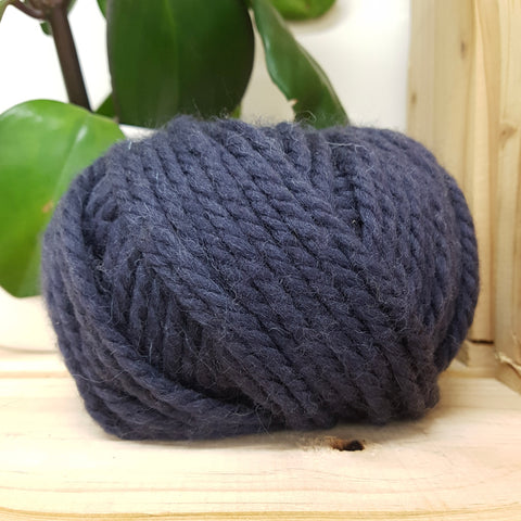 Yarn | Rowan Big Wool - Smoky (007)