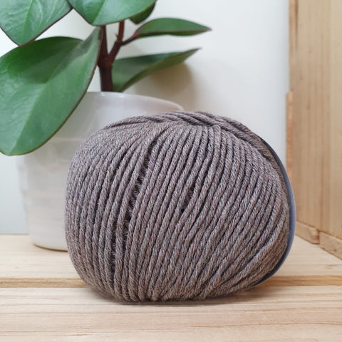 Yarn | Nordica 8ply Merino - Bark