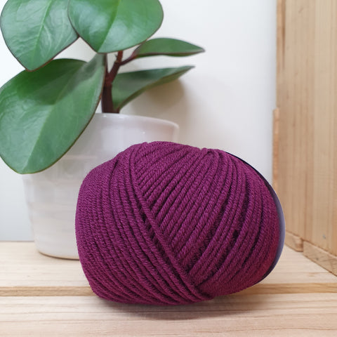 Yarn | Nordica 8ply Merino - Jam
