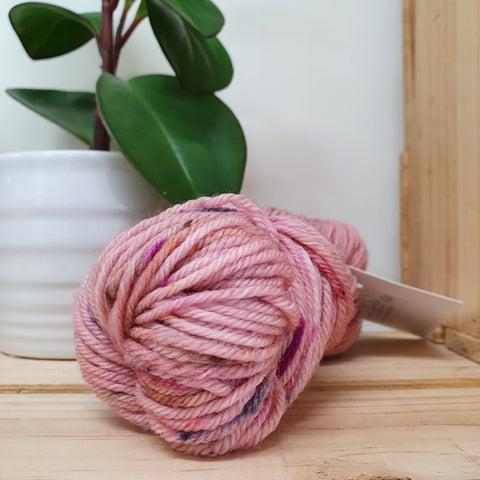 Yarn | Let Them Knit - 8ply Corriedale - Turkish Delight