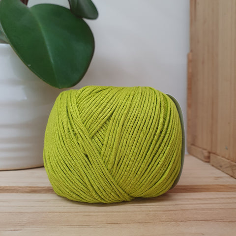 Yarn | DMC Natura Just Cotton - Bamboo