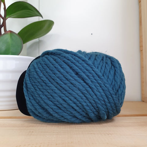 Yarn | Rowan Big Wool - Mallard (087)