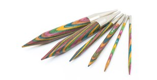 Needles | Knit Pro Symphonie Interchangable Needles - 3.5 inch