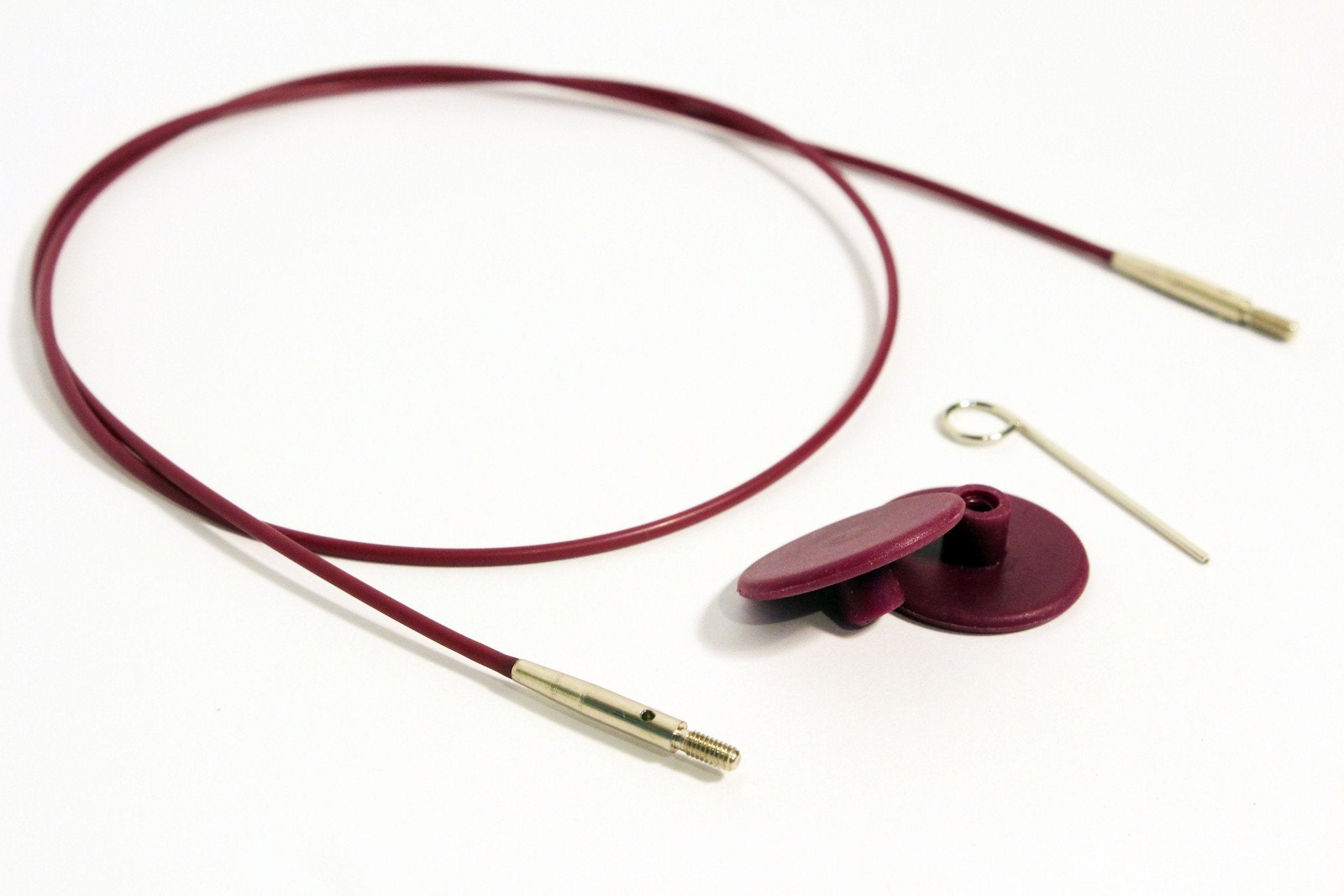 Needles | Knit Pro Symphonie Interchangable Cables