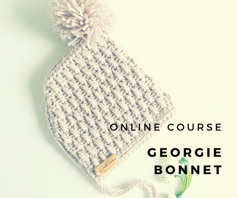 Online Course // Georgie Bonnet