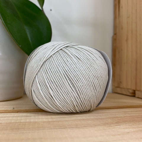 Yarn | DMC Natura Just Cotton - Sable