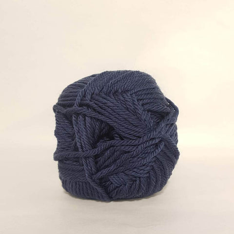 Yarn | Touch - 8ply Merino - Navy