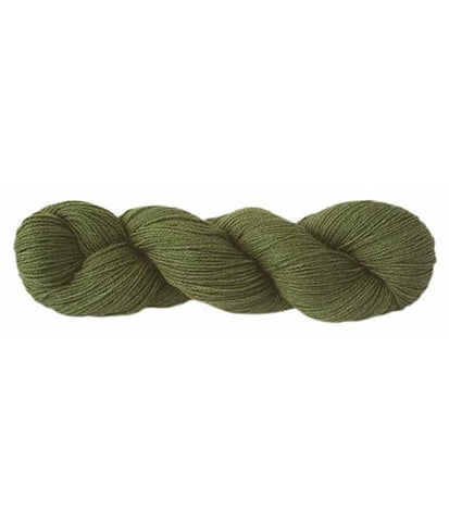 Yarn | Touch Yarns Possum Superfine 8ply -  Olive